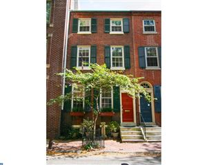 Photo of 327 S JUNIPER ST, PHILADELPHIA, PA 19107 (MLS # 7068027)