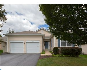 Photo of 1543 ULSTER CT, WEST CHESTER, PA 19380 (MLS # 7051030)