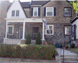 Photo of 940 FLANDERS RD, PHILADELPHIA, PA 19151 (MLS # 7071030)