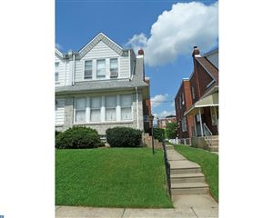 Photo of 1807 NAPFLE AVE, PHILADELPHIA, PA 19111 (MLS # 7039034)