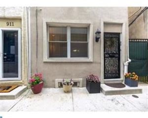 Photo of 913 S DARIEN ST, PHILADELPHIA, PA 19147 (MLS # 7070039)