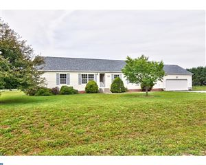 Photo of 21 CIRCLE DR W, MILTON, DE 19968 (MLS # 7007042)