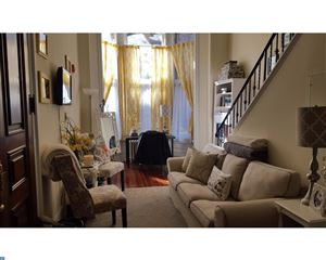 Photo of 2013 SPRUCE ST #1, PHILADELPHIA, PA 19103 (MLS # 7072044)