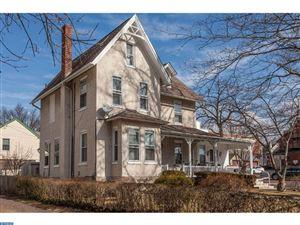 Photo of 37 CLINTON ST, DOYLESTOWN, PA 18901 (MLS # 6932049)