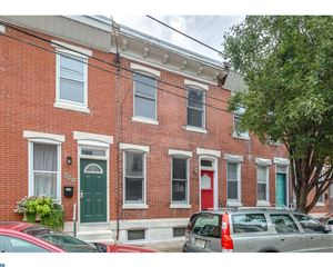 Photo of 704 SALTER ST, PHILADELPHIA, PA 19147 (MLS # 7057054)