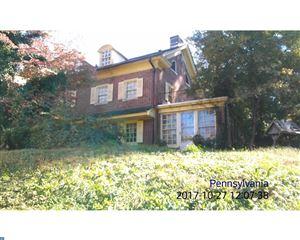 Photo of 6625 LINCOLN DR, PHILADELPHIA, PA 19119 (MLS # 7082058)
