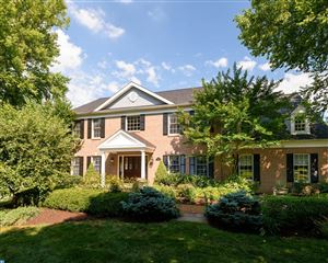 Photo of 1812 MASTERS WAY, CHADDS FORD, PA 19317 (MLS # 7020062)