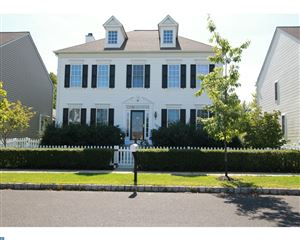 Photo of 9 CROFT DR, FOUNTAINVILLE, PA 18923 (MLS # 7053068)