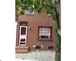 Photo of 1143 S 7TH ST, PHILADELPHIA, PA 19147 (MLS # 7056068)
