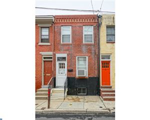 Photo of 646 SEARS ST, PHILADELPHIA, PA 19147 (MLS # 7039071)