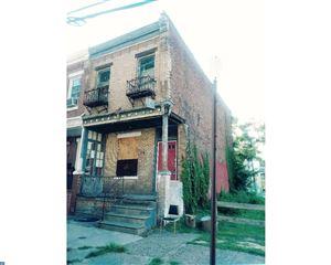 Photo of 5109 HADFIELD ST, PHILADELPHIA, PA 19143 (MLS # 7033074)