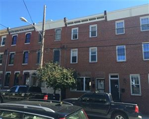 Photo of 865 N 27TH ST, PHILADELPHIA, PA 19130 (MLS # 7049085)