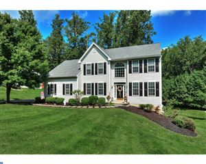 Photo of 1515 E WOODBANK WAY, WEST CHESTER, PA 19380 (MLS # 7050086)