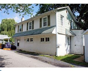 Photo of 611 HARE ST, MEDIA, PA 19063 (MLS # 7051100)