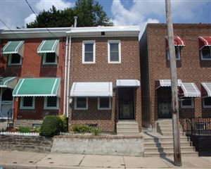 Photo of 305 E ASHMEAD ST, PHILADELPHIA, PA 19144 (MLS # 7030109)