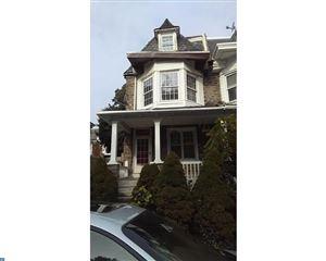 Photo of 509 E BRINTON ST, PHILADELPHIA, PA 19144 (MLS # 7078112)