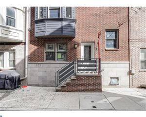 Photo of 805-7 S MILDRED ST, PHILADELPHIA, PA 19147 (MLS # 7060115)