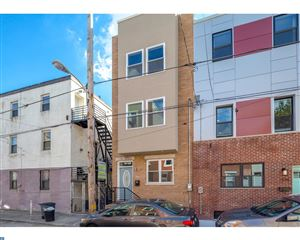 Photo of 1702 LATONA ST, PHILADELPHIA, PA 19146 (MLS # 7055119)