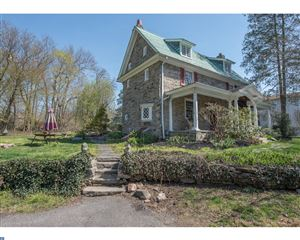 Photo of 1 SPROUL LN, WALLINGFORD, PA 19086 (MLS # 6959128)