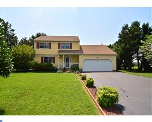 Photo of 40 VALLEY FORGE DR, MILFORD, DE 19963 (MLS # 7027130)