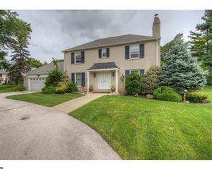 Photo of 305 CONTINENTAL LN, PAOLI, PA 19301 (MLS # 7034130)