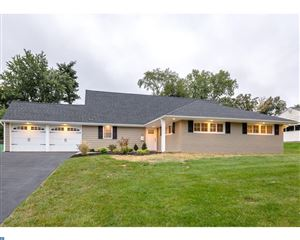 Photo of 58 RED BERRY RD, LEVITTOWN, PA 19056 (MLS # 7054131)