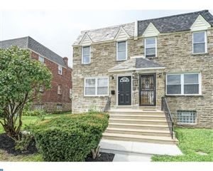 Photo of 953 E SLOCUM ST, PHILADELPHIA, PA 19150 (MLS # 7038133)