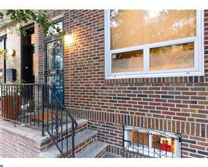 Photo of 1021 FITZWATER ST, PHILADELPHIA, PA 19147 (MLS # 7064135)
