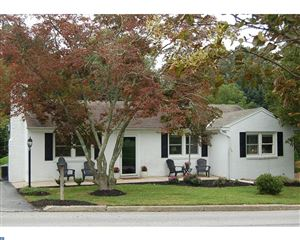 Photo of 734 N NEW ST, WEST CHESTER, PA 19380 (MLS # 7055138)