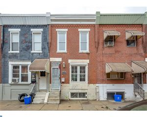 Photo of 2028 S COLORADO ST, PHILADELPHIA, PA 19145 (MLS # 7016140)