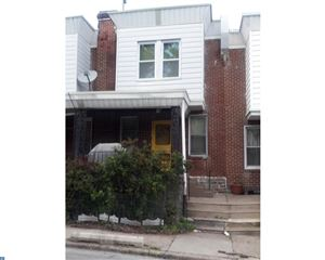 Photo of 6105 MCMAHON ST, PHILADELPHIA, PA 19144 (MLS # 7004144)