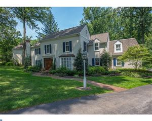 Photo of 132 WOODS LN, RADNOR, PA 19087 (MLS # 7027147)