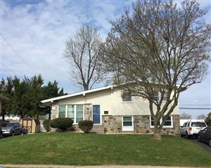 Photo of 508 S CENTRAL BLVD, BROOMALL, PA 19008 (MLS # 6963148)
