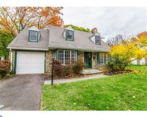 Photo of 7709 ORCHARD WAY, GLENSIDE, PA 19038 (MLS # 7006154)