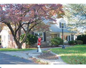 Photo of 2130 HAVERFORD RD, ARDMORE, PA 19003 (MLS # 7077155)