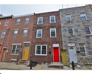 Photo of 836 LEAGUE ST, PHILADELPHIA, PA 19147 (MLS # 7068157)