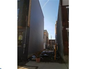 Photo of 1542 S CAPITOL ST, PHILADELPHIA, PA 19146 (MLS # 7094157)
