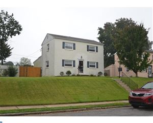 Photo of 116 LIBERTY AVE, NORRISTOWN, PA 19403 (MLS # 7054159)
