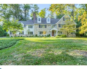 Photo of 510 GREAT SPRINGS RD, BRYN MAWR, PA 19010 (MLS # 7008161)
