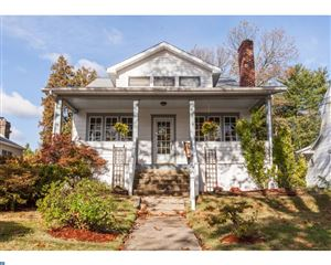 Photo of 34 EVERGREEN AVE, BROOMALL, PA 19008 (MLS # 7076163)