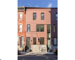 Photo of 311 GREEN ST, PHILADELPHIA, PA 19123 (MLS # 6953164)