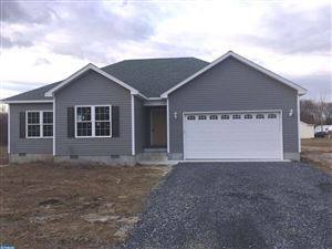 Photo of 583 YODER DR, HARTLY, DE 19953 (MLS # 6922166)