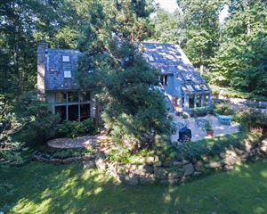 Photo of 9 JERICHO MOUNTAIN RD, UPPER MAKEFIELD, PA 18940 (MLS # 7056172)