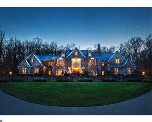 Photo of 5 KNOWLES CREEK RD, NEW HOPE, PA 18938 (MLS # 7082172)