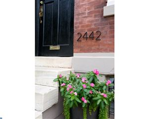 Photo of 2442 CHRISTIAN ST, PHILADELPHIA, PA 19146 (MLS # 7065180)