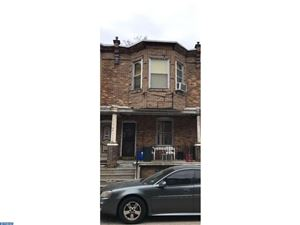 Photo of 5518 CROWSON ST, PHILADELPHIA, PA 19144 (MLS # 6956184)
