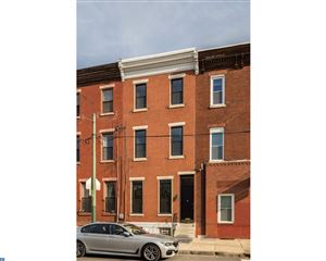 Photo of 771 S 12TH ST, PHILADELPHIA, PA 19147 (MLS # 7083185)