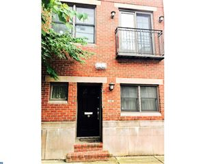Photo of 2348 PEROT ST, PHILADELPHIA, PA 19130 (MLS # 7037186)