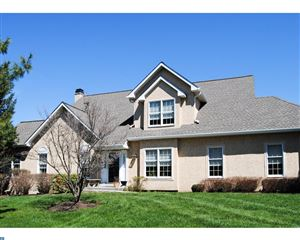 Photo of 116 SAWGRASS DR, BLUE BELL, PA 19422 (MLS # 6979191)