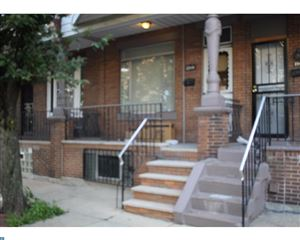Photo of 2246 BEECHWOOD ST, PHILADELPHIA, PA 19145 (MLS # 7039193)